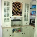 Omega Build Kitchen